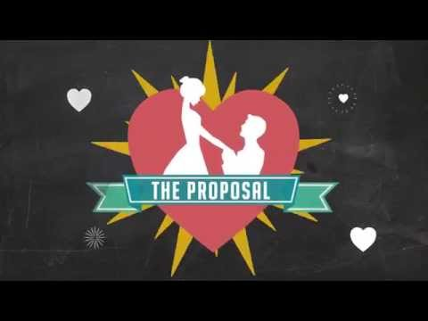 Wedding video: Celebrate the Love - After effects Royalty free Template thumbnail