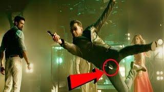 Race 3 TRAILER Huge Mistakes - Plenty Mistakes In Race 3 Trailer - Salman Khan