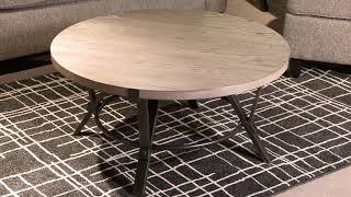 Zontini Collection from Signature Design by Ashley
