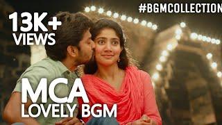 MCA BGM l DSP l