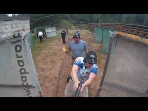 IPSC LITHUANIA OPEN 2016