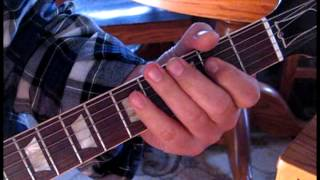 Sunspot Baby - Lesson 1 of 2 - Bob Seger