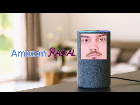 Introducing Amazon Radal
