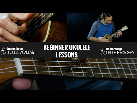 Vote No on : Ukulele for beginners lesson 1