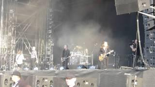Thunder - Backstreet Symphony (Live)