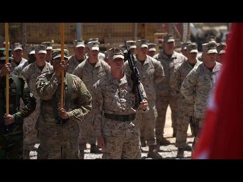 US Marines return to Helmand province to fight Taliban