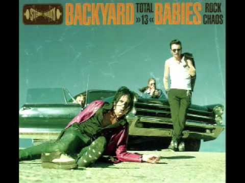 Backyard Babies - Let's Go To Hell