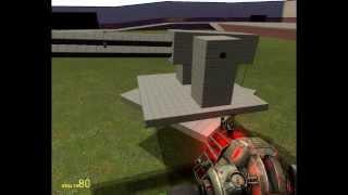 Gmod 13 Tuto Gatling  Wire  Fr