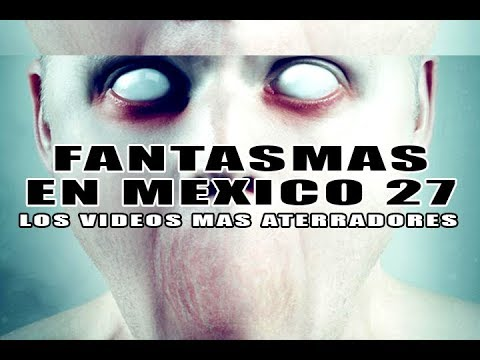 Los Videos mas Aterradores de Fantasmas en México # 27 l Pasillo Infinito