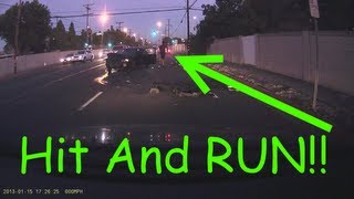 drunk driver hit and run plus iphone siri 911 voice call fail