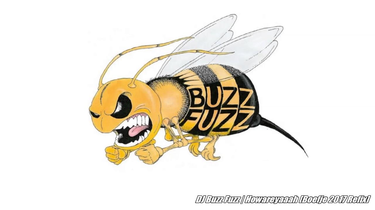 Buzz Fuzz DJ Buzz Fuzz Summertime