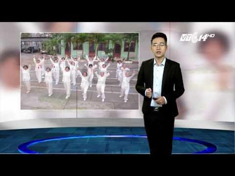 (VTC14)_ Thời tiết Hà Nội ngày 21/07/2017