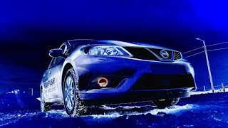 Nissan Pulsar Acenta 2014 test drive - koeajo