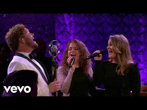 David Phelps, Maggie Beth Phelps - Five Little Fingers (Live) ft. Callie Phelps