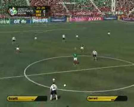 FIFA World Cup 98 - an encyclopedia of PC game fixes