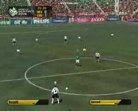fifa 2006 world cup no cd crack