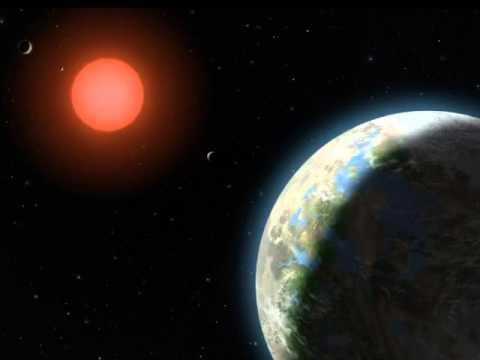 The Secret N I B I R U System Gliese 581-Original NASA ...