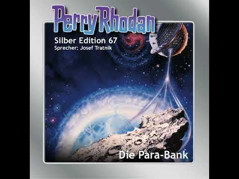 Die Para-Bank YouTube Hörbuch Trailer auf Deutsch