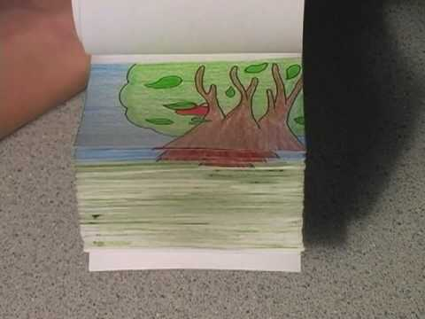 Flip book EMCS 2009