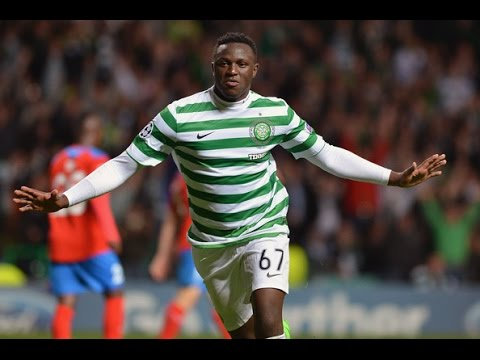 Viktor Wanyama ● The Warrior ● Goals & Skills