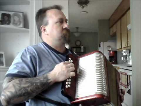 Newfoundland Music Some Old Jig Youtube