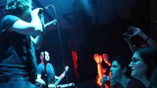 Alternosfera - Inchisoarea alba @ METALHEAD ALT.ROCK Awards 2013 @ Colectiv