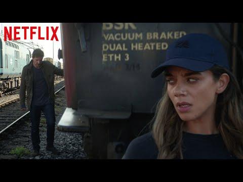 Ο Ξένος   Επίσημο τρέιλερ   Netflix