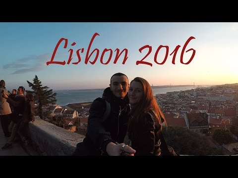 Lisbon 2016 - GoPro Hero4