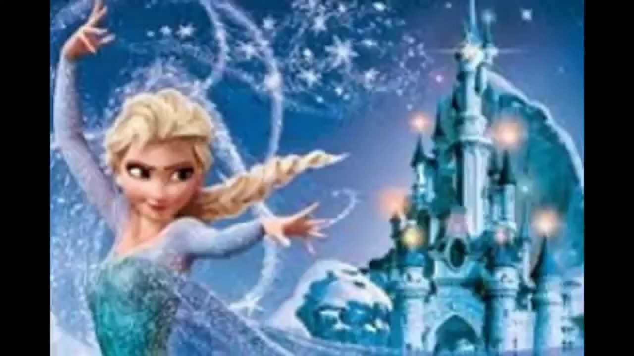 La reine des neiges photos youtube - Photo la reine des neige ...