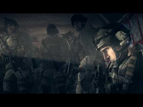 Medal of Honor 2010 Leave a Message Trailer 720p HD