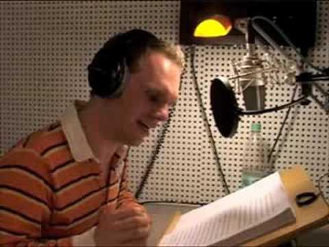Schmitz' Katze YouTube Hörbuch Trailer auf Deutsch