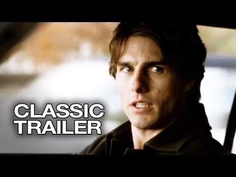 Vanilla Sky (2001) Official Trailer # 1 - Tom Cruise HD