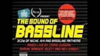 Sound Of Bassline - 9.Wideboys & Dennis G - Sambuca