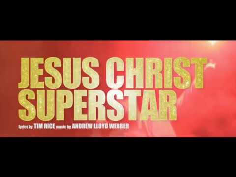 Director Tim Sheader on the look & feel of JESUS CHRIST SUPERSTAR // Opening April 27 , 2018