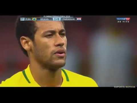 Download Brazil vs Paraguay 3 0 all goals and highlights OFFICIAL   28 03 2017 World Cup Qualifications