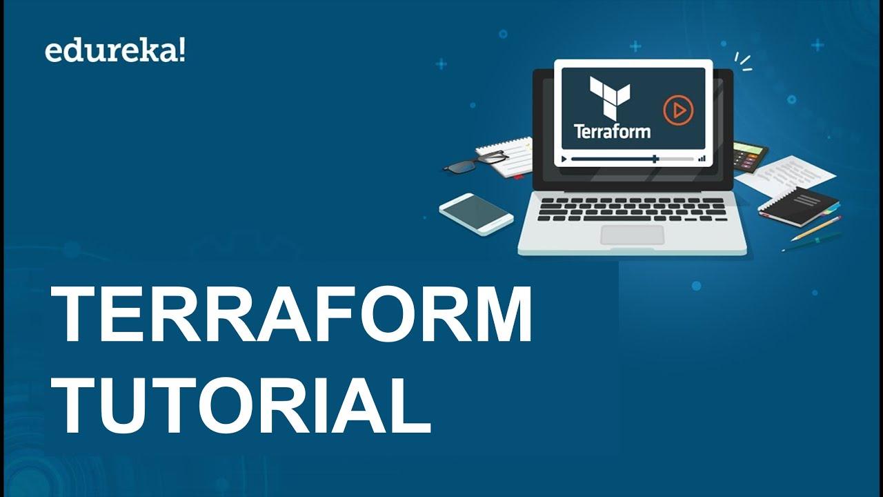 Terraform Tutorial For Beginners | Automate Your AWS Cloud Infrastructure | DevOps Training| Edureka