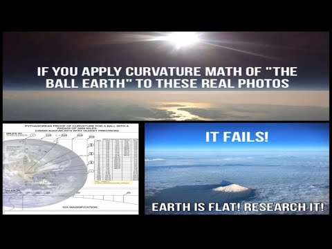 """Flat Earth Research 101: """"Flat Earth is Not a Conspiracy Theory"""" (2018)"""