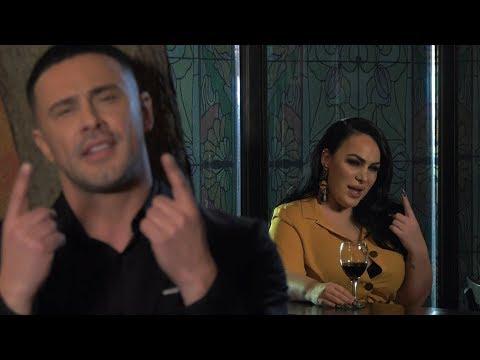 Eli Malaj - Vetem Nje Mesazh ft. Robert Berisha (Official Video)