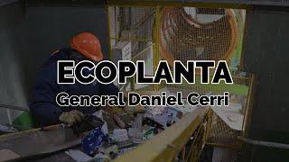 ¿Cómo funciona la ecoplanta de Cerri? (parte 2)