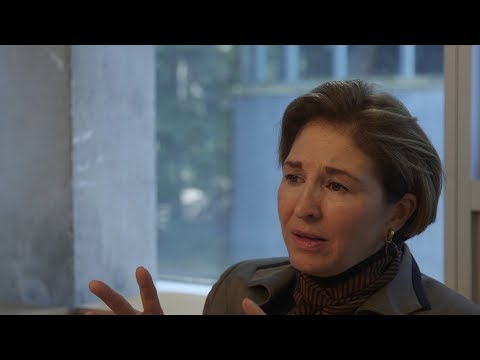 Phil Lind Initiative Interview with Anne-Marie Slaughter on The Unravelling of the Liberal Order