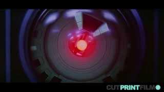 2001: An Interstellar Space Odyssey (Mashup Trailer)