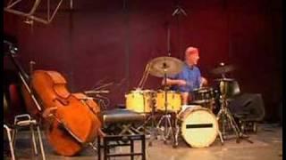 Misha Mengelberg & Han Bennink Duo - Improvisation