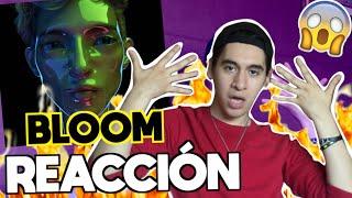 Baixar Troye Sivan - Bloom | REACCION