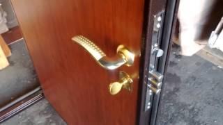 видео Где можно выгодно купить дверные доводчики