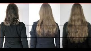 MIRACLE! Brewer s Yeast: How To Grow Really Long HAIR