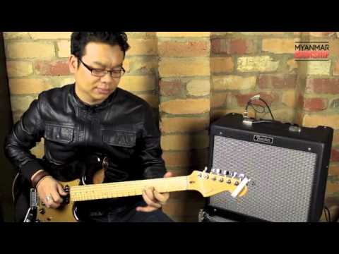 amazing grace electric guitar by david kim youtube. Black Bedroom Furniture Sets. Home Design Ideas