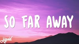 David Guetta & Martin Garrix - So Far Away (GARABATTO & Magnace Remix)