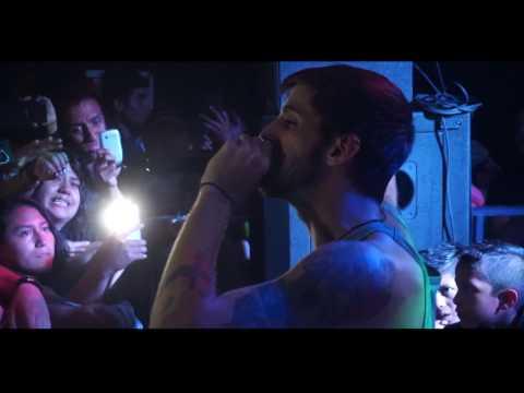 Cristal de Luna - Xenon    2016 En directo
