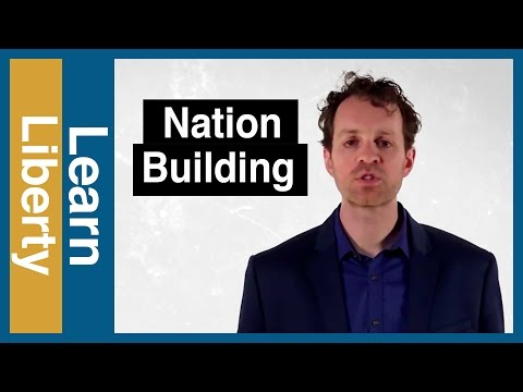 Foreign Policy Explained Ep. 9: Is Nation Building Worth The Cost? - Learn Liberty