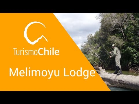 Melimoyu Lodge | Turismo Chile